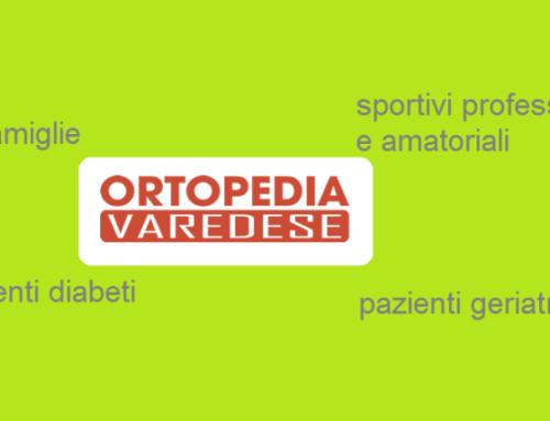 A chi si rivolge Ortopedia Varedese?