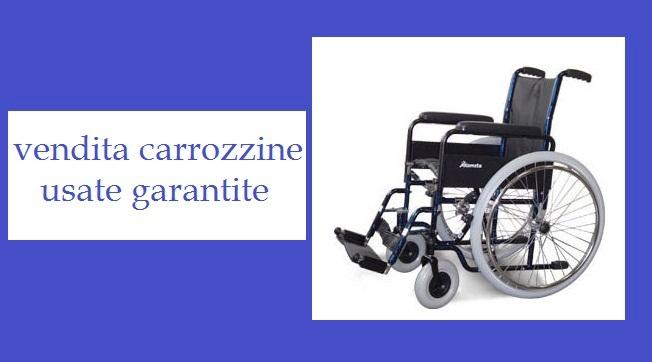 Carrozzine Archivi Ortopedia Varedese | Noleggio